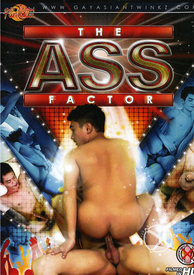 Ass Factor (disc)