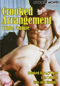 Crooked Arrangement Triple Feat