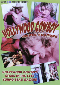 Hollywood Cowboy Triple Feat