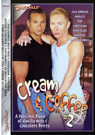 Cream And Coffee 02 (disc)