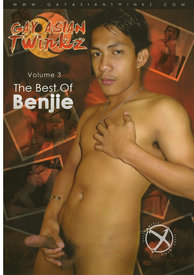Gay Asian Twinkz 03 Of Benjie (disc)